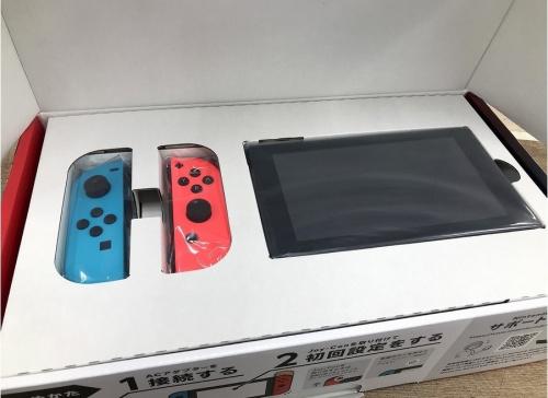 スイッチのNintendo Switch