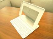 デジタル家電のキーボード