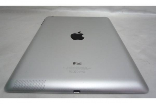 タブレットのiPad