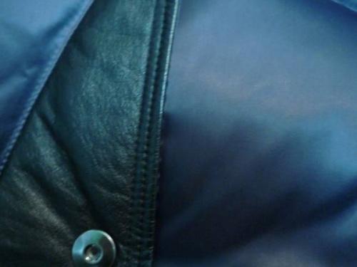 レザーの吉川衣類