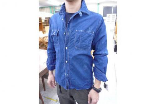 シャツの吉川衣類