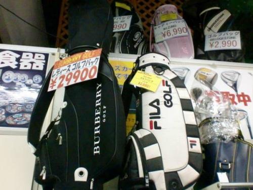 ゴルフの吉川スポーツ