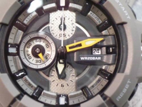 腕時計の春物