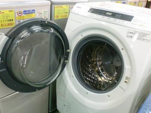 ドラム式洗濯機の吉川店洗濯機