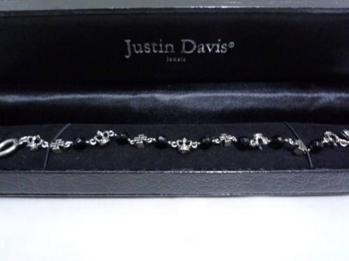 JUSTIN DAVISのブレスレット