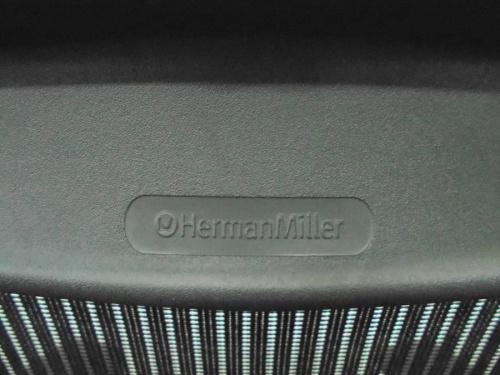 吉川のHerman Miller