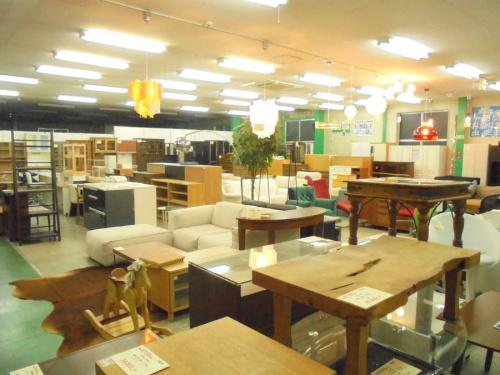 吉川のIDC大塚家具