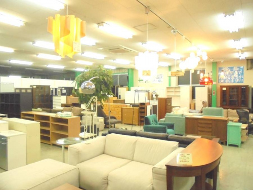 吉川の松田家具
