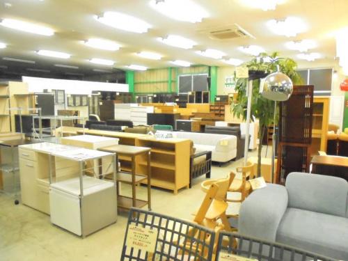吉川の大塚家具