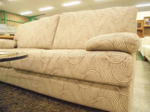 吉川のソファー