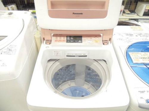 洗濯機の吉川