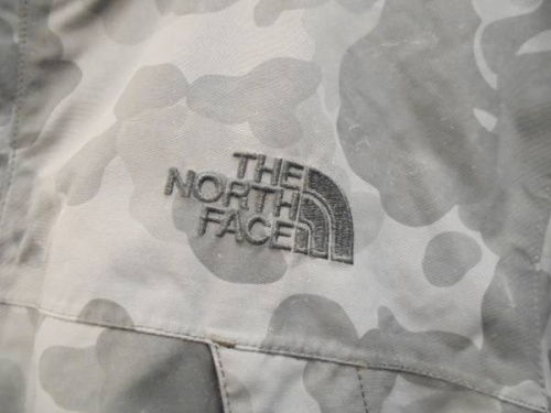 吉川のTHE NORTH FACE