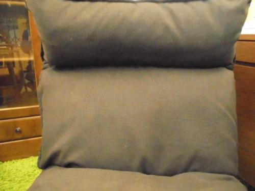 ソファーの無印良品