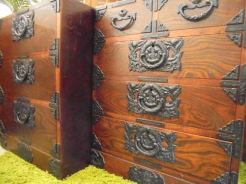 家具・インテリアの岩谷堂箪笥