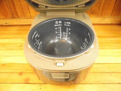吉川の冷蔵庫
