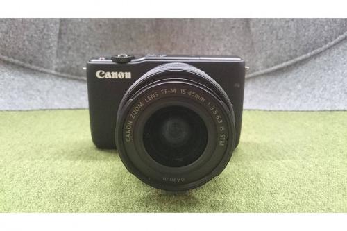 キャノン(Canon)の吉川