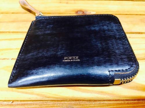 財布のポーター(PORTER)