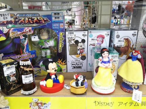 Disneyの吉川