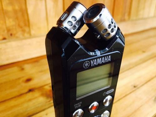 デジタル家電のICレコーダー