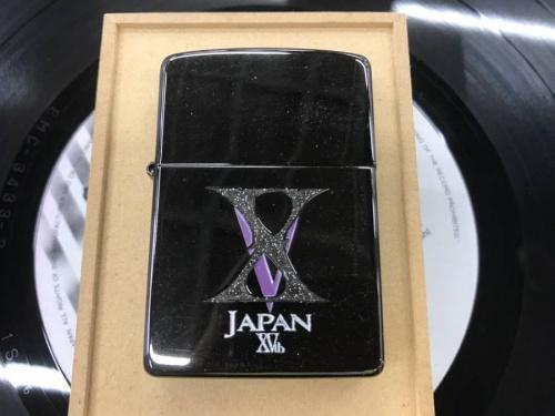 X JAPANの紅