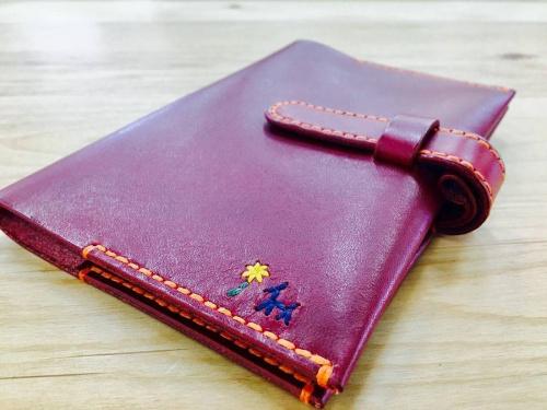ブランド・ラグジュアリーの手帳カバー