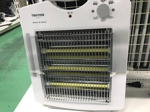暖房器具の吉川