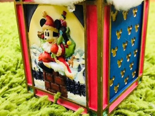 クリスマスのDisney