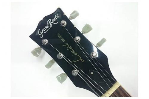 ギターのレスポール