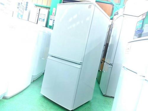 SHARPの冷蔵庫