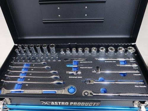 工具のツールボックス