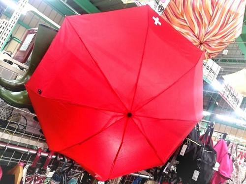 アウトドア用品の傘