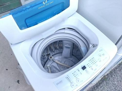 冷蔵庫の中古洗濯機