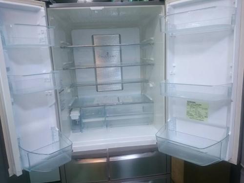中古冷蔵庫の冷蔵庫買取 埼玉