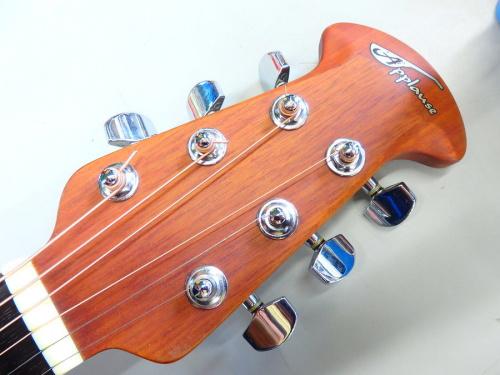 中古ギターのovation