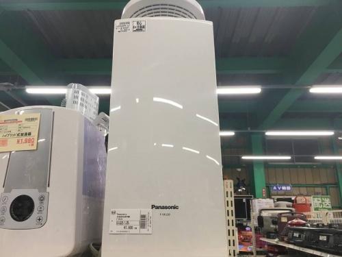 生活家電の加湿器