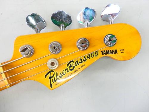 ベースの中古楽器