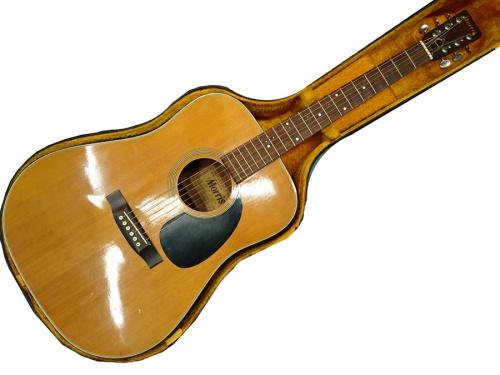 ギターの中古ギター