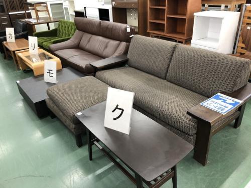 カリモク60の吉川越谷三郷中古家具