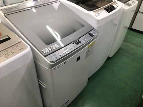 埼玉の洗濯機