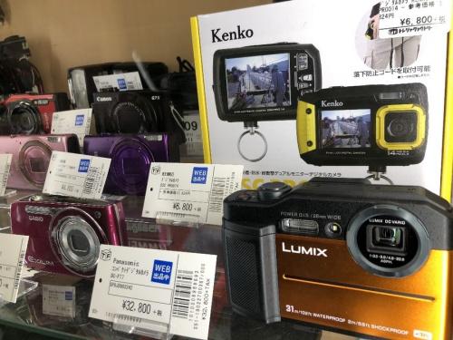 埼玉のデジタルカメラ