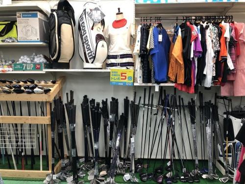 埼玉のゴルフ