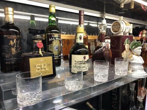 洋酒買取のウイスキー買取