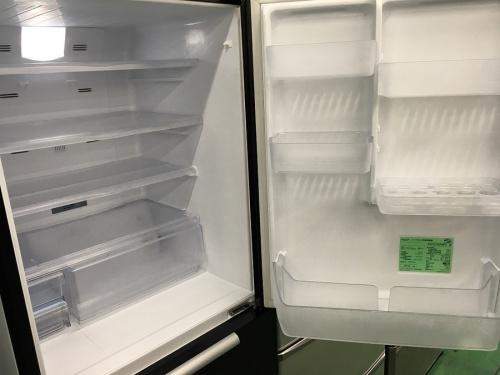 中古家電の冷蔵庫