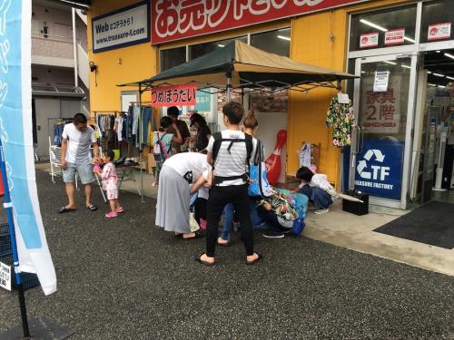 吉川八坂祭りの2019