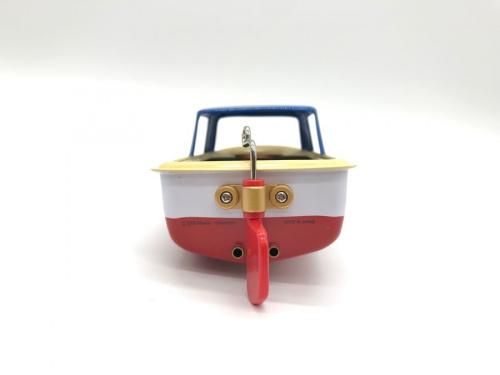 スタジオジブリの宗介のポンポン船