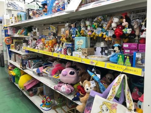 おもちゃの仮面ライダー