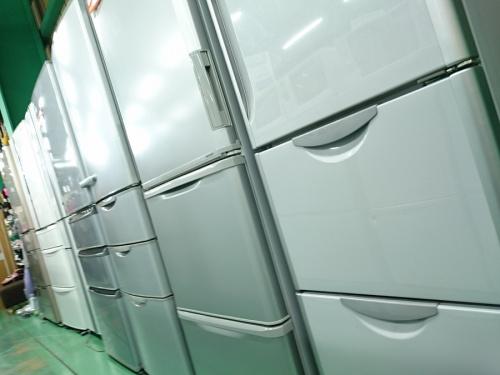 吉川冷蔵庫の洗濯機