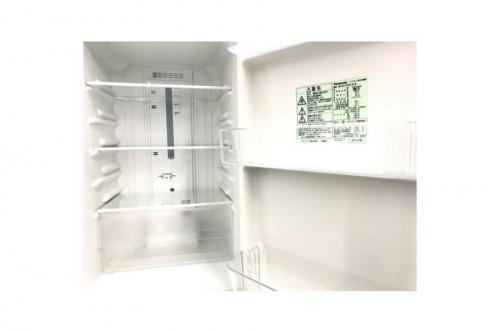 中古家電の冷蔵庫吉川