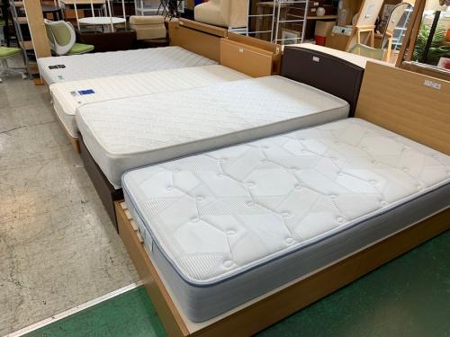 france bedの中古ベッド
