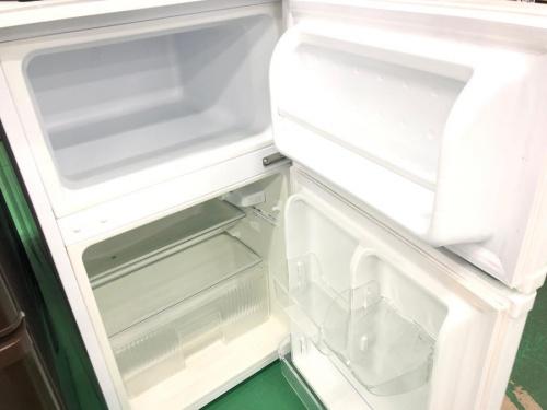 2ドア冷蔵庫の吉川冷蔵庫